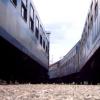 Una plataforma ciudadana descubre un informe oculto que reconoce la viabilidad de la línea férrea por Baza
