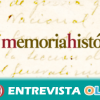 La recuperación de la memoria histórica en Andalucía va por delante de la estatal pero necesita mayor dotación económica
