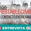 Cruz Roja Española mejora su servicio para localizar a personas desaparecidas en el trayecto migratorio