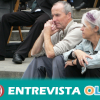 UGT-A cree que el Pacto de Toledo sigue siendo el marco necesario para garantizar las pensiones pero reclama cambios