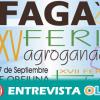 El Valle del Guadiato acoge el próximo fin de semana la FAGA, la Feria Agrícola y Ganadera de Fuente Obejuna