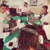 La radio itinerante de EMA-RTV y sus reporteras populares participan este sábado en la jornada festiva intercultural `Sevilla, ciudad de convivencia´