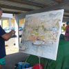 Roquetas de Mar y su entorno son los protagonistas en la nueva edición de su Concurso de Pintura Rápida