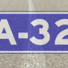 La plataforma por la A-32 suspende las movilizaciones hasta diciembre tras reunirse con el Ministerio