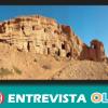 Las casa cuevas y las aguas termales de Cortes y Graena se hacen más accesibles a través de la iniciativa 'Camina y Descubre'