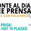 El proyecto de alfabetización mediática de EMA-RTV 'Ponte al día, lee prensa' llega a Guillena y Martos
