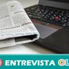 El Sindicato de Periodistas de Andalucía asegura que los despidos en periódicos locales reduce el derecho a la información