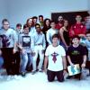 Estudiantes de Las Cabezas de San Juan participan en el taller de EMA-RTV, 'Ponte al día, lee prensa', sobre alfabetización mediática