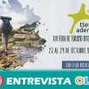 Tierra Adentro 2017vuelve a convertir a Jaén en la capital del turismo de interior