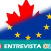 El CETA, ya aprobado en España, reducirá los derechos y protección de la ciudadanía, según organizaciones sociales