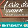 Campillos pone en valor uno de sus sectores económicos e históricos más importantes con su X Feria del Jamón