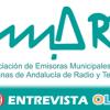 EMA RTV cumple hoy 33 años vertebrando el territorio andaluz a través de la comunicación local pública y ciudadana