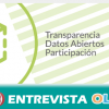 Una nueva herramienta permite a la población valorar a la Diputación de Málaga que busca mejorar en transparencia
