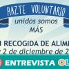 En Andalucía 400.000 personas empobrecidas sobreviven gracias a la solidaridad de los bancos de alimentos