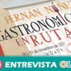La iniciativa 'Fernán Núñez Gastronómico en ruta' pone en valor los vinos, la cocina y la cultura cordobesa