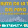 Marchena celebra su VI Ruta de la Tapa del Pavo con la que promociona el consumo de esta saludable carne