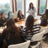 Los talleres de alfabetización mediática de EMA-RTV, 'Ponte al día, lee prensa', finalizan en San Juan de Aznalfarache