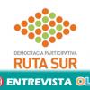 Andalucía sigue incorporando exitosas experiencias de democracia participativa en el ámbito local gracias a una ciudadanía cada vez más activa