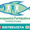 Conil es referente en presupuestos participativos, contando desde 2013 con esta fórmula que empodera a la ciudadanía y vertebra el territorio