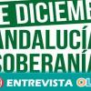 La autonomía de Andalucía conquistada el 4D y el 28F está degradada por una defensa insuficiente de los valores andaluces