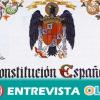 La Constitución Española permite que haya democracia garantizando elecciones, pero no soluciona el problema de la corrupción o el paro
