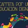 La I Carrera por una Educación Digna de Roquetas de Mar busca recaudar fondos para material escolar