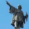 La finca que acogió a Colón los días anteriores de su viaje a América se encuentra en el término municipal de San Juan del Puerto