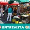 El comercio ambulante es uno de los sectores fundamentales de la economía local de municipios como Lebrija, donde 400 familias dependen de esta actividad