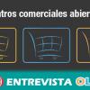 Ayamonte tiene un Centro Comercial Abierto de carácter fronterizo y eso lo convierte en un espacio comercial único en Andalucía