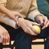La residencia para mayores de Jimena participa en un Mercadillo solidario este fin de semana en Jaén