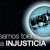 Tod@s vamos en el mismo barco, no seamos tolerantes con la injusticia. EMA-RTV y la Onda Local de Andalucía os desean un 2018 cargado de esperanza.