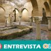 El Palacio de Villardompardo, en Jaén, contiene los baños árabes mejor conservados y de mayor extensión de toda Europa