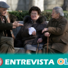 CCOO pide nuevas vías de financiación para las pensiones y crear empleo en el sector servicios enfocándolo a los mayores ante el envejecimiento de la población