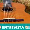 La música tradicional andaluza, que va más allá del flamenco, bebe de muchas y variadas fuentes a lo largo de toda la geografía andaluza