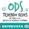 Andalucía está trabajando en la aplicación de los Objetivos de Desarrollo Sostenible pero va retrasada en relación a otras regiones