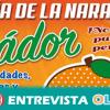 El VI Día de la Naranja de Gádor homenajea a los y las agricultoras de la Comarca y pone en valor el sector como motor económico