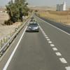 El Cuervo mejorará su seguridad vial con la instalación de videocámaras en la N-IV debido a la gran influencia de tráfico que absorbe