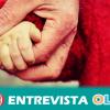 La sepultura vacía en el cementerio de Cádiz de un bebé dado por muerto al nacer da un nuevo impulso a las búsquedas de bebés robados