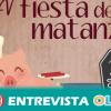 La Fiesta de la Matanza y la Artesanía Popular de Villanueva de Córdoba pone en valor las tradiciones de la dehesa más poblada de Europa