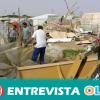 El Ayuntamiento de Moguer destina fondos para combatir la precaria situación de los centenares de personas que malviven en asentamientos
