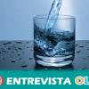La organización agraria COAG en Málaga pide que se cumplan los compromisos para paliar el déficit hídrico estructural de esa provincia