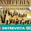 La artesanía de la Alpujarra granadina se reúne este fin de semana en Órgiva