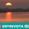 Salvemos Doñana cree que el recurso del Gobierno andaluz al proyecto de almacenamiento de gas llega tarde pero es positivo y refuerza su lucha
