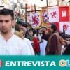 La Feria Medieval de Palos de la Frontera recuerda el regreso de las carabelas la Pinta y la Niña con la noticia del nuevo mundo