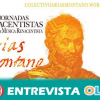 Las VI Jornadas Renacentistas de Alájar recuerdan la figura de Benito Arias Montano