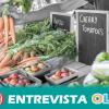 Ecovalia señala que el reto del sector ecológico andaluz sigue siendo aumentar el consumo local y piden, para ello, fomentar el conocimiento y la inversión
