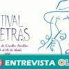 El Festival de las Letras de La Puebla de Cazalla fomenta la participación a través de la creación literaria