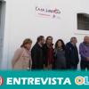 Nace en Córdoba 'Casa Libertad', un centro social de participación para colectivos vulnerables como las personas sin hogar