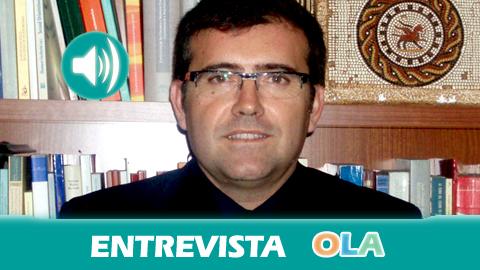 """José Antonio Montilla (catedrático de Derecho Constitucional de la Universidad de Granada): """"El derecho a huelga ya está regulado y es un derecho ... - 31_12_12_jose_antonio_montilla"""
