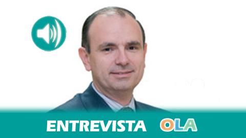 La ciudadanía andaluza ha padecido la ralentización de los trámites para las ayudas a la dependencia. Es el motivo por el que 1.500 personas beneficiarias ... - 14_07_31_javier_oyarzabal